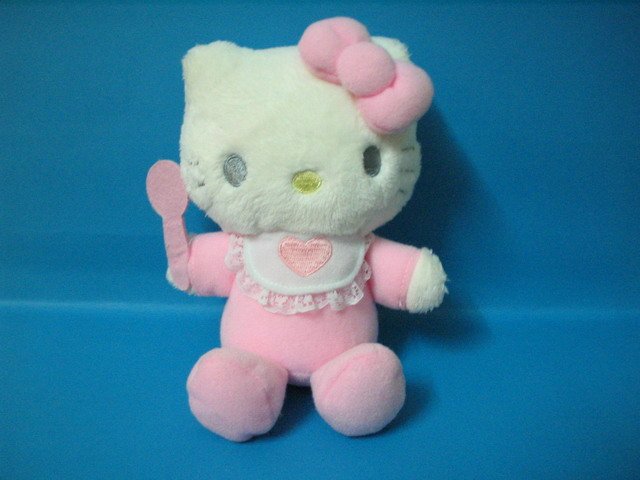 hello kittyの女兒